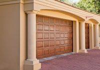comment choisir la bonne porte de garage